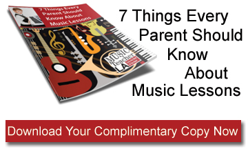 Music Teacher LA - Parent's Guide to Selecting a Music Teacher by Olesya MacNeil