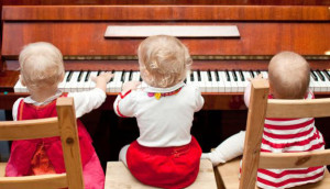 How to Build Your Child's Self-Discipline through Piano or Violin Lessons.