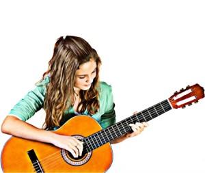 Venice guitar teacher